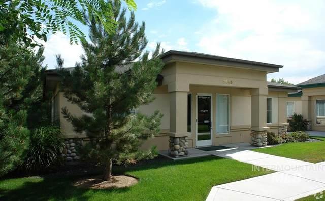 3649 N Lakeharbor Lane, Boise, ID 83703 (MLS #98783791) :: Idaho Real Estate Pros
