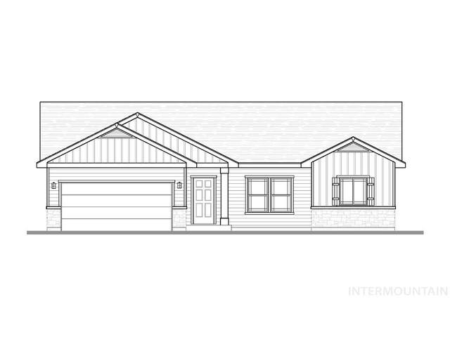 1455 Cantebria Way, Payette, ID 83661 (MLS #98783793) :: Idaho Real Estate Pros