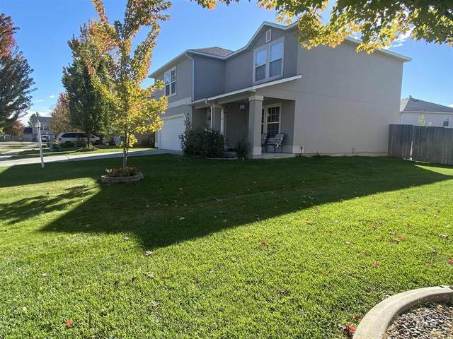 8081 E Shallon, Nampa, ID 83687 (MLS #98783796) :: Michael Ryan Real Estate