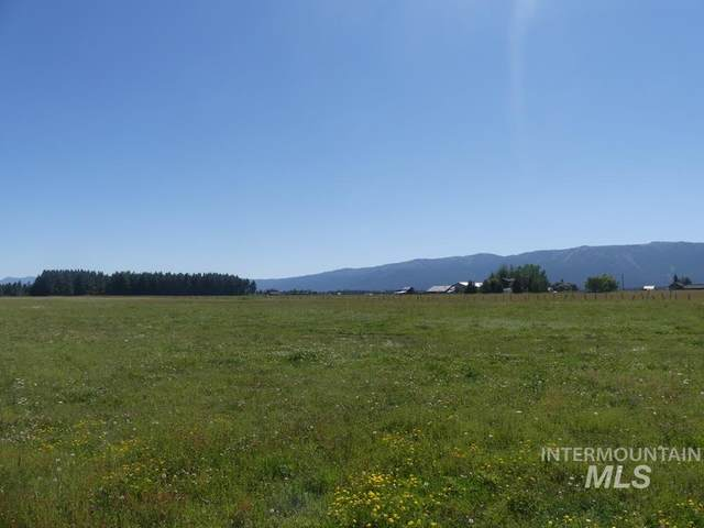 TBD Gold Fork Road, Donnelly, ID 83615 (MLS #98783804) :: Haith Real Estate Team
