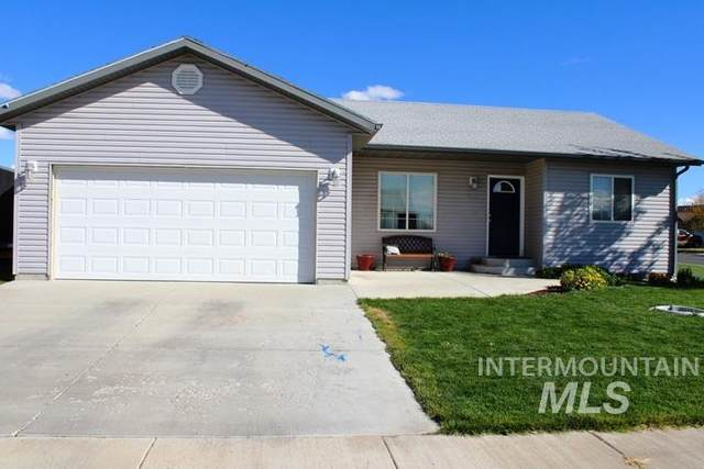 1002 Bailey Avenue, Filer, ID 83328 (MLS #98783826) :: Beasley Realty
