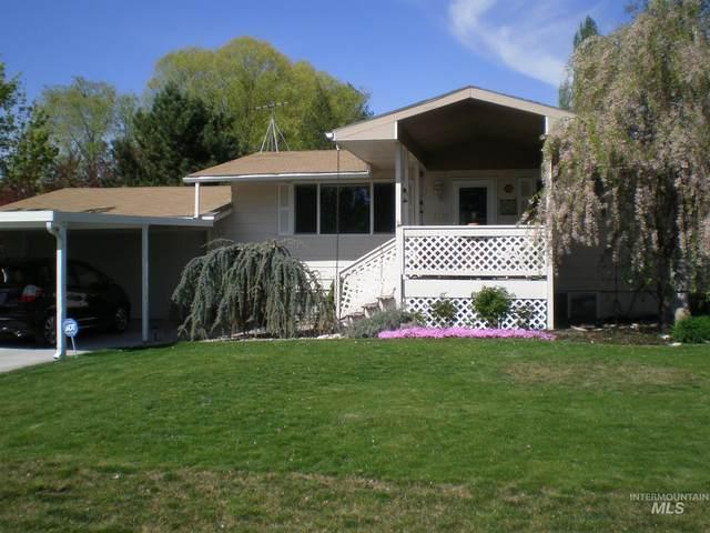 2023 S Phillippi, Boise, ID 83705 (MLS #98783841) :: Epic Realty