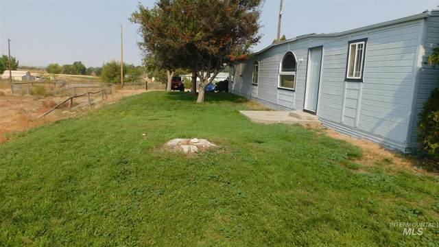 28158 Wagner, Caldwell, ID 83607 (MLS #98783848) :: Build Idaho