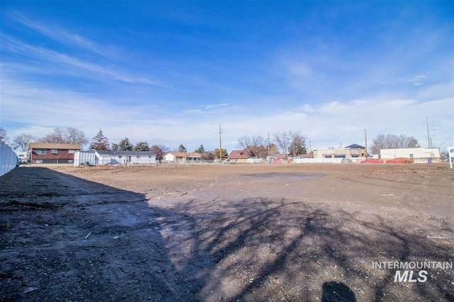 535-553 Washington St N, Twin Falls, ID 83301 (MLS #98783866) :: Silvercreek Realty Group