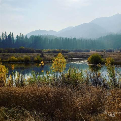 Blk 5 Lot 8 Cooski Springs, Garden Valley, ID 83622 (MLS #98783878) :: The Bean Team