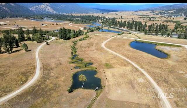 Block 7 Lot 25 Singing Stream Way, Garden Valley, ID 83622 (MLS #98783881) :: New View Team