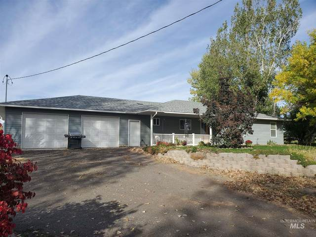176 W 100 N, Jerome, ID 83338 (MLS #98783884) :: Navigate Real Estate
