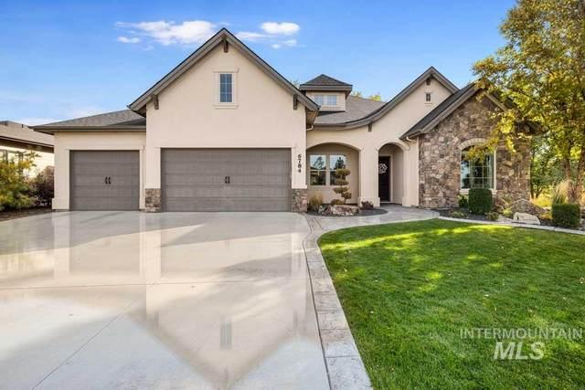 6784 N Topaz Jewel, Meridian, ID 83646 (MLS #98783895) :: Story Real Estate