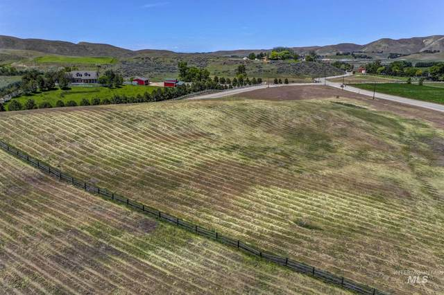 N Broken Horn Road, Boise, ID 83714 (MLS #98783903) :: Jon Gosche Real Estate, LLC