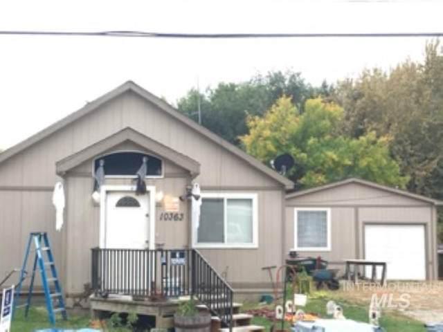10363 Maymie Rd., Boise, ID 83703 (MLS #98783907) :: Haith Real Estate Team