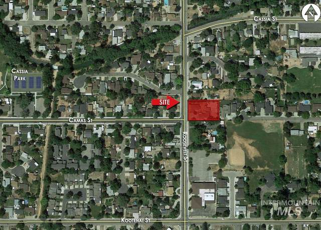 920 S Roosevelt Street, Boise, ID 83705 (MLS #98783914) :: Haith Real Estate Team