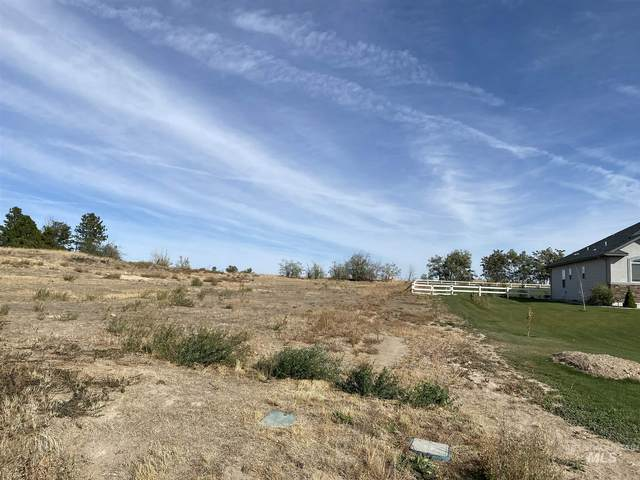 160 W 100 S, Jerome, ID 83338 (MLS #98783917) :: Navigate Real Estate