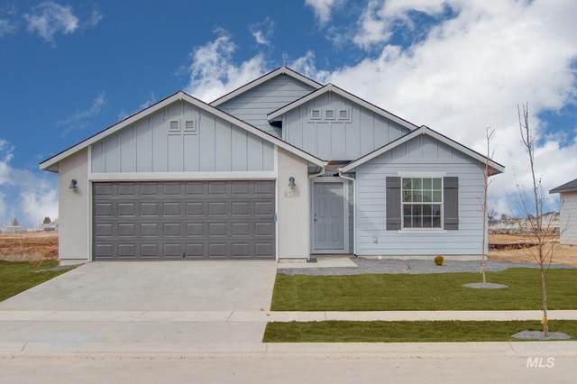 17793 N Pegram Way, Nampa, ID 83687 (MLS #98783942) :: Silvercreek Realty Group