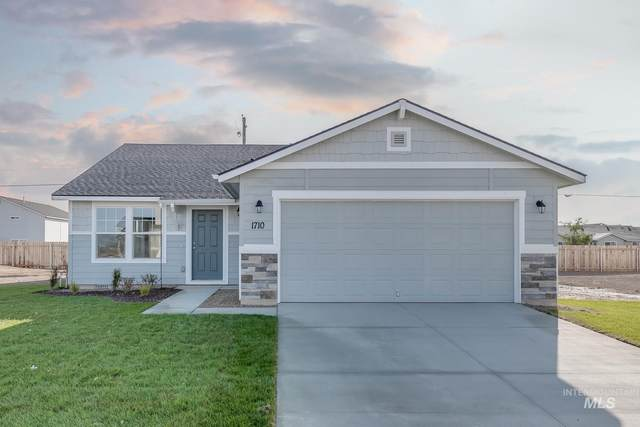 17781 N Pegram Way, Nampa, ID 83687 (MLS #98783949) :: Build Idaho