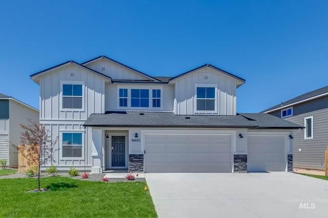 7584 E Shields Dr., Nampa, ID 83687 (MLS #98783964) :: Idaho Real Estate Pros