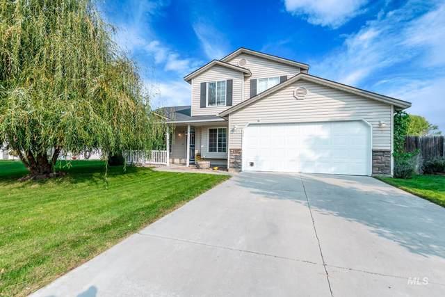 1038 Peregrine Dr, Middleton, ID 83644 (MLS #98784001) :: Build Idaho