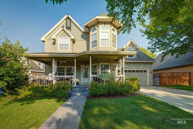 13486 N 3rd, Boise, ID 83714 (MLS #98784003) :: Boise River Realty