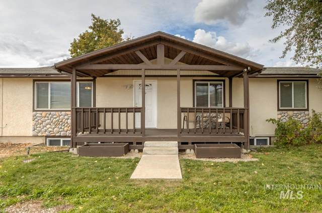 6335 Sweet Ola Highway, Sweet, ID 83670 (MLS #98784005) :: Michael Ryan Real Estate