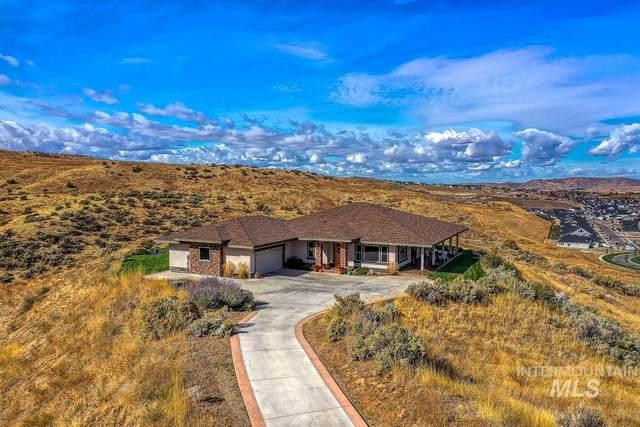 11301 N Blazing Star Ln, Boise, ID 83714 (MLS #98784033) :: Jon Gosche Real Estate, LLC