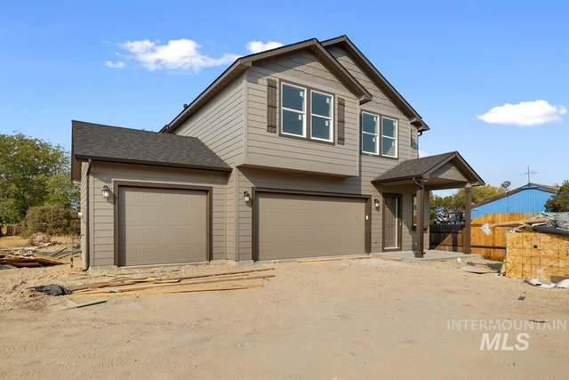12036 W Victory Rd, Boise, ID 83709 (MLS #98784046) :: Team One Group Real Estate