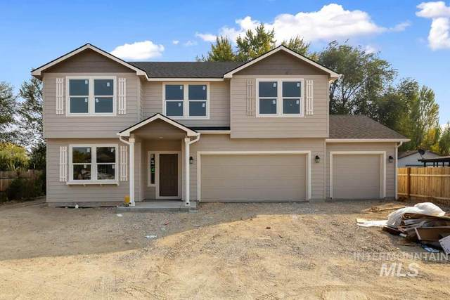 12022 W Victory Rd, Boise, ID 83709 (MLS #98784047) :: Team One Group Real Estate