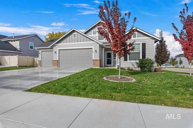 12010 W Hiawatha Dr., Boise, ID 83709 (MLS #98784050) :: Jon Gosche Real Estate, LLC