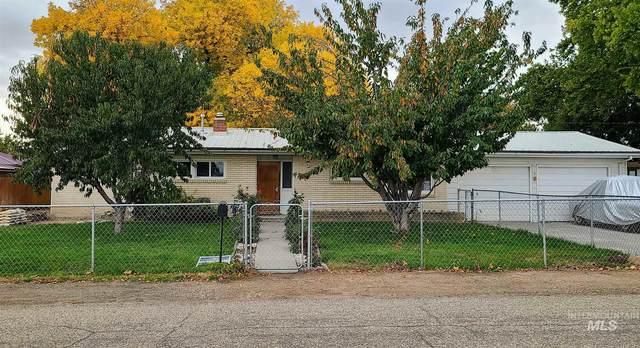 1105 N 8th Street, Parma, ID 83660 (MLS #98784090) :: Haith Real Estate Team