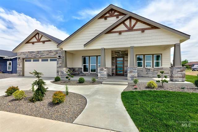21301 Cessna Ct, Greenleaf, ID 83626 (MLS #98784096) :: Michael Ryan Real Estate