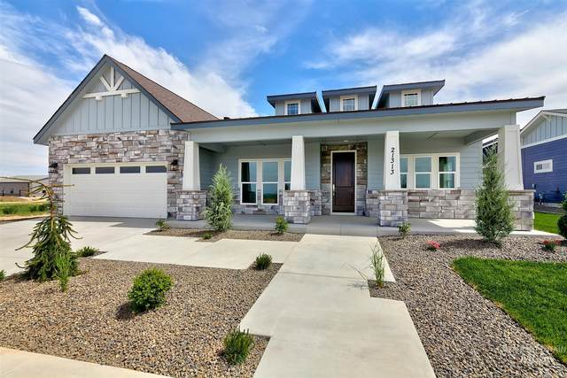 21313 Cessna Ct, Greenleaf, ID 83626 (MLS #98784097) :: New View Team
