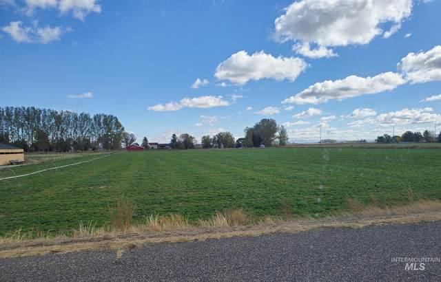 264 N 125 W, Rupert, ID 83350 (MLS #98784103) :: Idaho Real Estate Pros