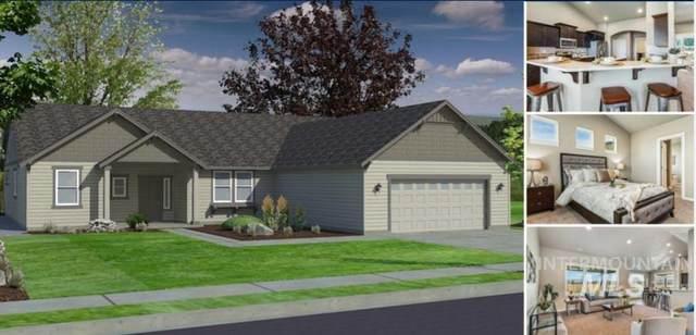 360 N Substation, Emmett, ID 83617 (MLS #98784106) :: Full Sail Real Estate