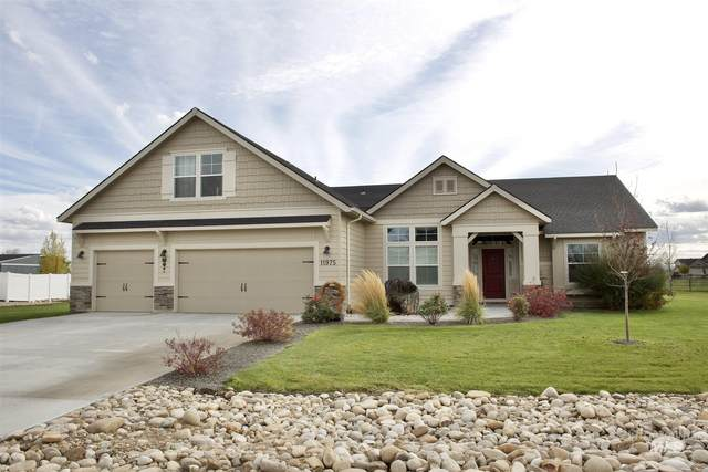 11975 W Touchrock Lane, Kuna, ID 83634 (MLS #98784119) :: City of Trees Real Estate