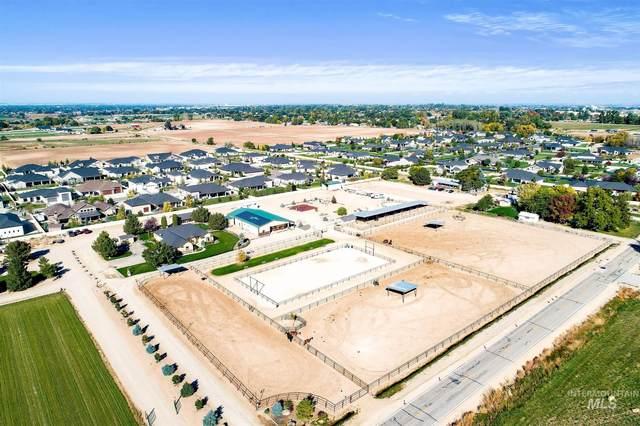 205 S Mcdermott Road, Nampa, ID 83687 (MLS #98784122) :: Michael Ryan Real Estate