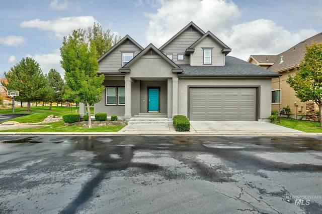 98 Arrow Creek Ln, Eagle, ID 83616 (MLS #98784132) :: Michael Ryan Real Estate