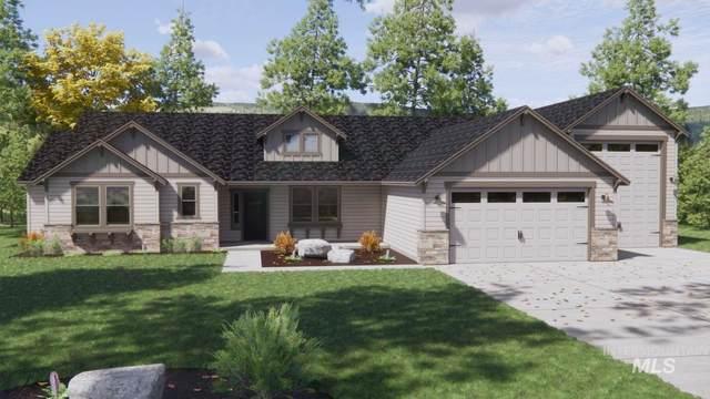 22489 Aura Vista, Caldwell, ID 83607 (MLS #98784144) :: Jon Gosche Real Estate, LLC