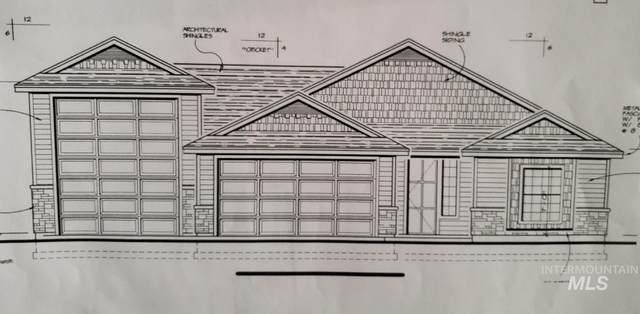 8240 E Stone Valley Street, Nampa, ID 83687 (MLS #98784148) :: Full Sail Real Estate