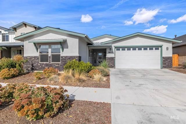 8612 W Elm Brook Street, Boise, ID 83714 (MLS #98784168) :: Haith Real Estate Team