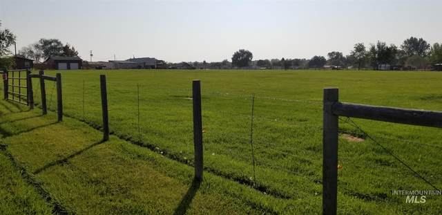 TBD Peck Ave   - 2.1 Acres, Buhl, ID 83316 (MLS #98784175) :: Juniper Realty Group