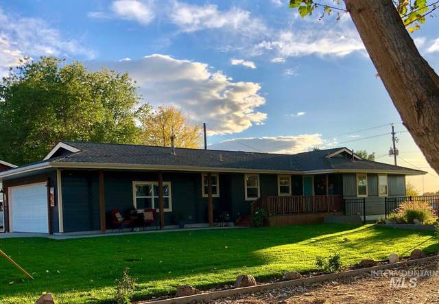 115 N 18th, Payette, ID 83661 (MLS #98784176) :: Full Sail Real Estate