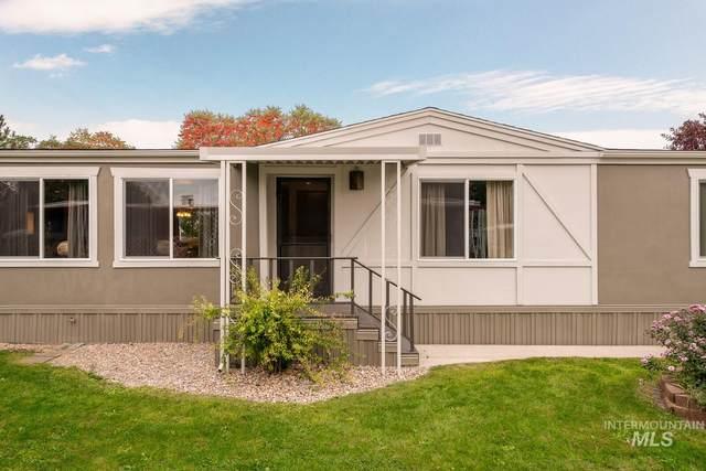 372 N Bonanza St, Boise, ID 83713 (MLS #98784177) :: Jon Gosche Real Estate, LLC