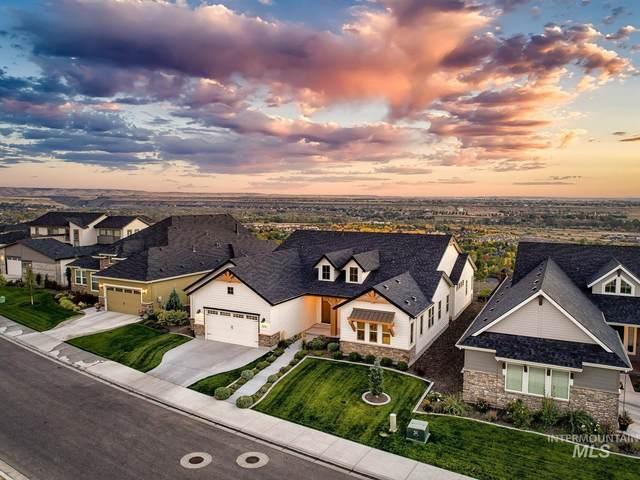 5641 E Hootowl Drive, Boise, ID 83716 (MLS #98784178) :: Minegar Gamble Premier Real Estate Services