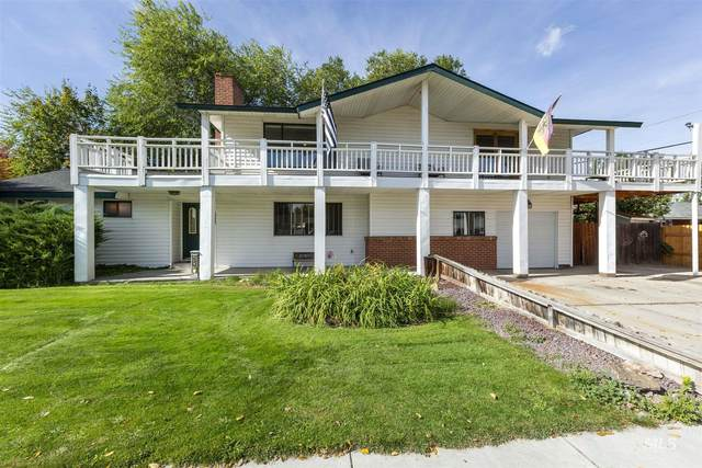 2403 N Eldorado St., Boise, ID 83704 (MLS #98784185) :: Jon Gosche Real Estate, LLC