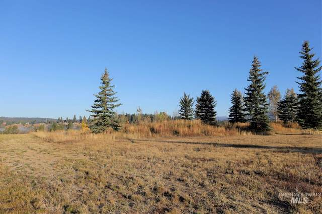 Lot 12 River Ranch Road, Mccall, ID 83638 (MLS #98784190) :: Full Sail Real Estate