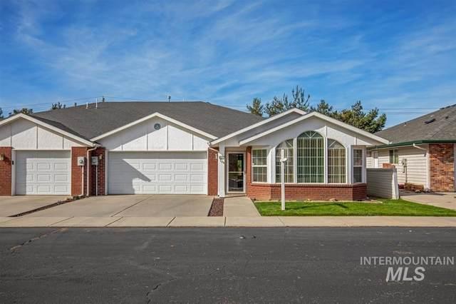 104 Country Lane Loop, Payette, ID 83661 (MLS #98784196) :: Juniper Realty Group