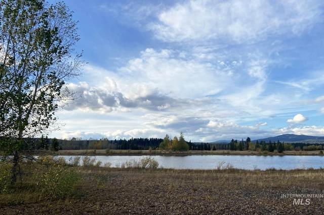 Lot 54 Rawhide Loop, Mccall, ID 83638 (MLS #98784200) :: Full Sail Real Estate