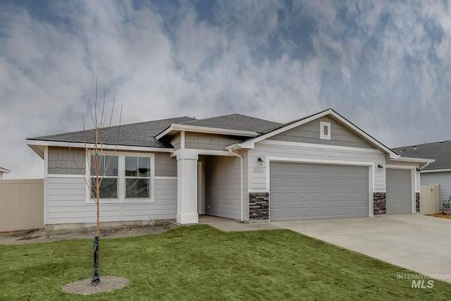 3370 S Slope Top Ave, Meridian, ID 83642 (MLS #98784207) :: Minegar Gamble Premier Real Estate Services