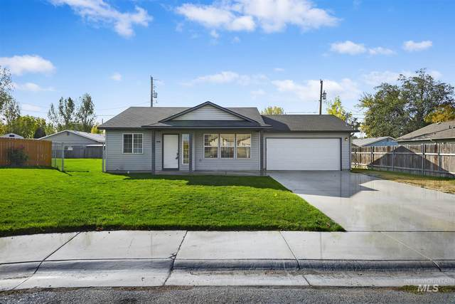 214 N 25th St, Nampa, ID 83687 (MLS #98784209) :: Full Sail Real Estate