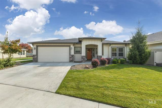 3268 S Wallberg Ave, Eagle, ID 83616 (MLS #98784217) :: Haith Real Estate Team