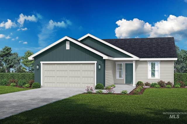 15876 N Freestone Way, Nampa, ID 83651 (MLS #98784241) :: Boise River Realty