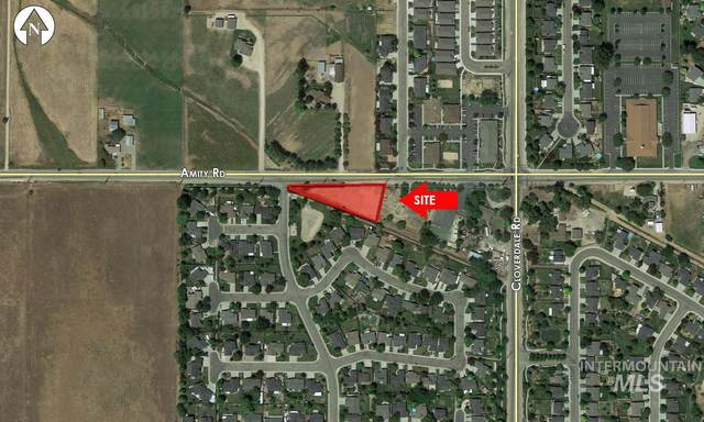 12433 W Amity Rd, Boise, ID 83709 (MLS #98784245) :: Full Sail Real Estate